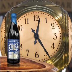 Clock Beer- Instagram Promo