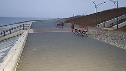Берегоукрепление Волгоградского водохранилища в г. Николаевске Волгоградской области. Проектная и рабочая документация