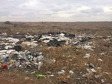 Ликвидация негативного воздействия на окружающую среду накопленных отходов, включая рекультивацию земельных участков, на территории Среднеахтубинского муниципального района Волгоградской области. Корректировка