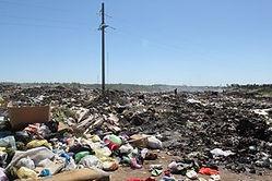 Ликвидация негативного воздействия на окружающую среду накопленных отходов, включая рекультивацию земельного участка, на территории городского поселения г. Дубовка Волгоградской области