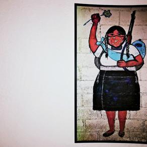 San Cristóbal: Haben die gerade geschossen? (1/2)
