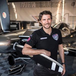 REDBULL AIR RACE CANNES 2018