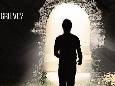 How well do you grieve?