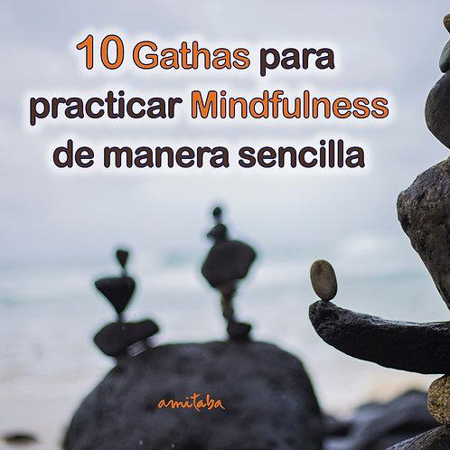 Practica Mindfulness de manera sencilla y divertida con estos 10 Gathas