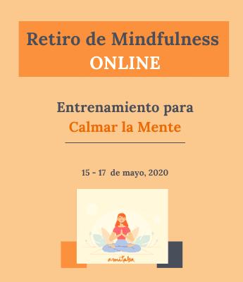 Meditacion Final Retiro Mindfulness ONLI