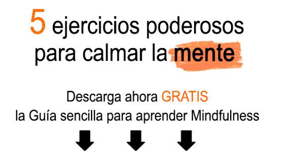 Mindfulness amitaba aprender meditacion.