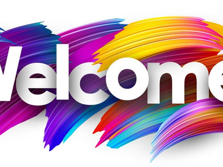 Welcome to Year 6! - Autumn term
