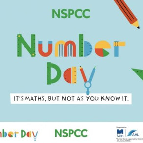 Number Day!