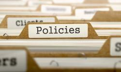 Policies & Study guide