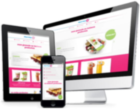 web design services Nicoya Tech