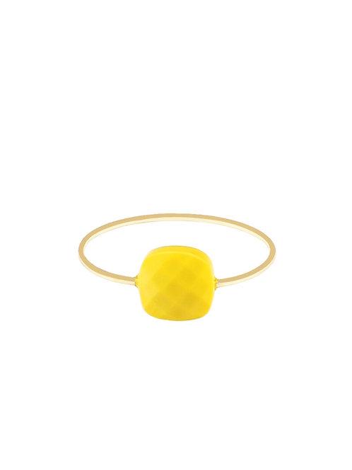 Ring Think Magic Goud #18