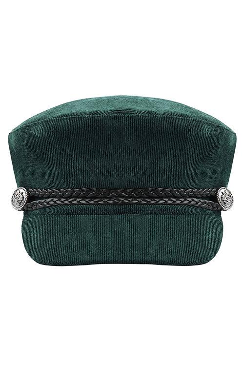 Sailor Cap Groen