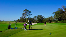 Sea Island HJGT 5th Annual Hurricane Cup