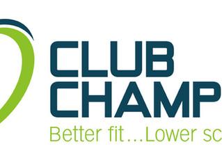 Club Fitting at Club Champion, Orlando FL