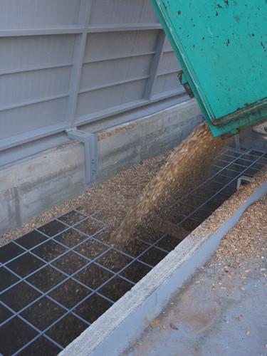 Biomassa Aiguafreda