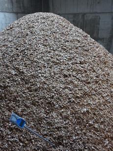 Xarxa de calor per biomassa per als equipaments municipals d'Aiguafreda. 500 kW