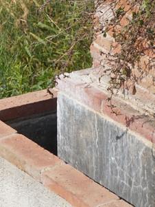 Reg termal de les hortes de Caldes de Montbui