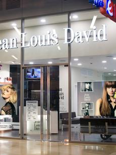 Franquícies Jean Louis David