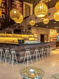 Restaurant Iveca