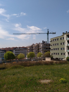 plurifamiliar 18 habitatges st. Cugat