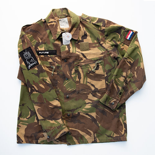 Dutch Army Jacket
