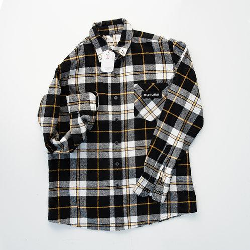 Flannel Clan (Misprint)
