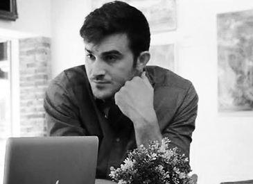 Mack Sutton 357 Web Design CEO