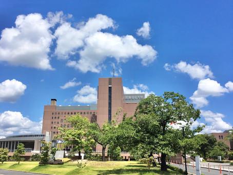 川崎医療福祉大学ホスピタルイラストの講師(5日間)をさせていただきました.