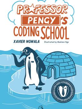 Prof. Pengy's Coding School - Xavier Ngwala