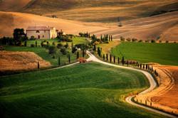 Tuscany 2W