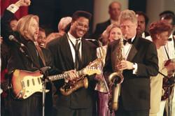 KTG Clinton&saxaphone