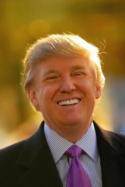 trump smiles 2