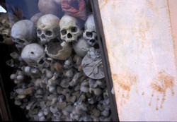 KTG Angkhor Wat skulls