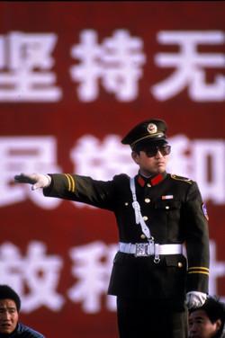 KTG Asia-soldier & sign