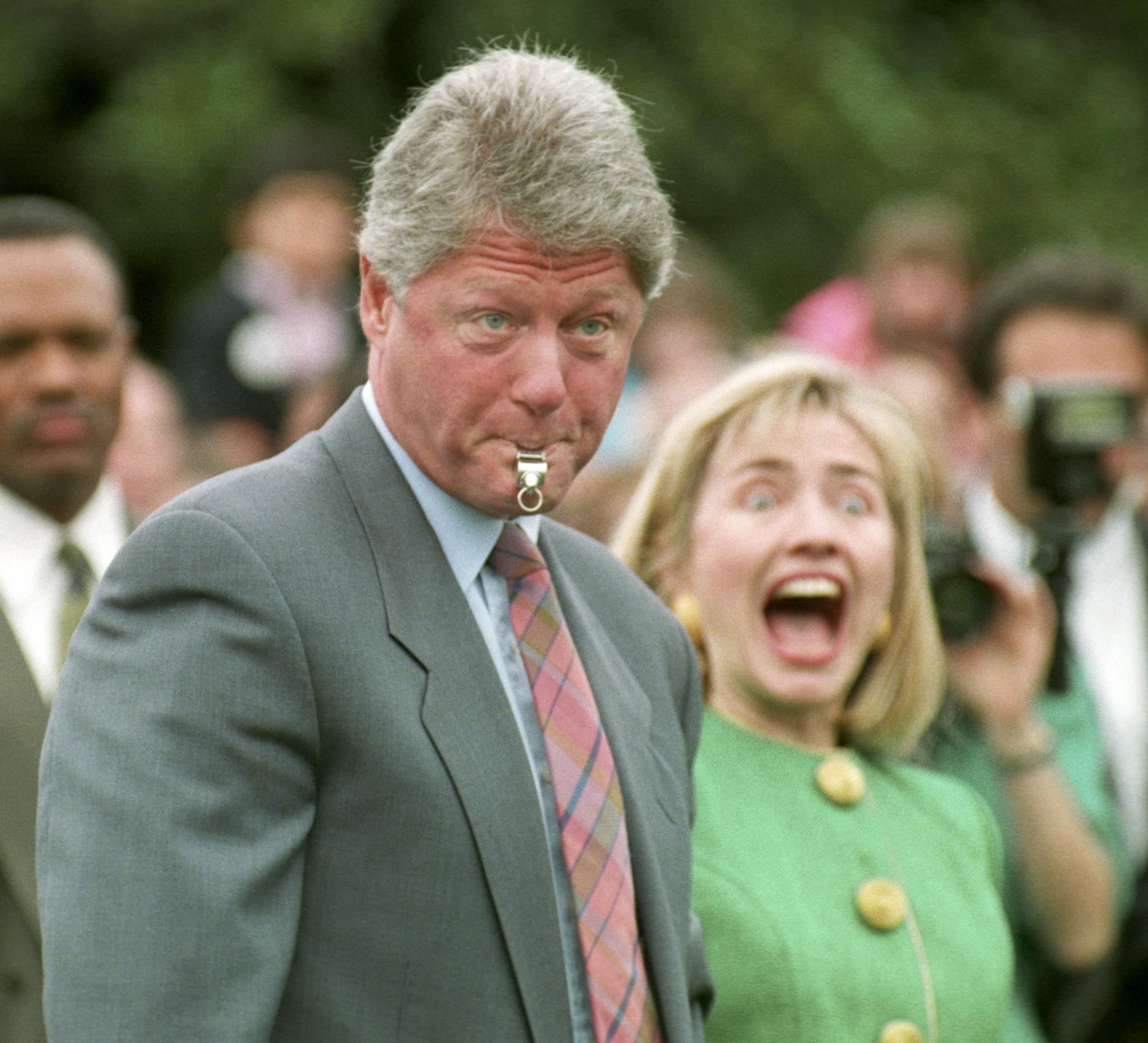 KTG Clintons EasterEggRoll