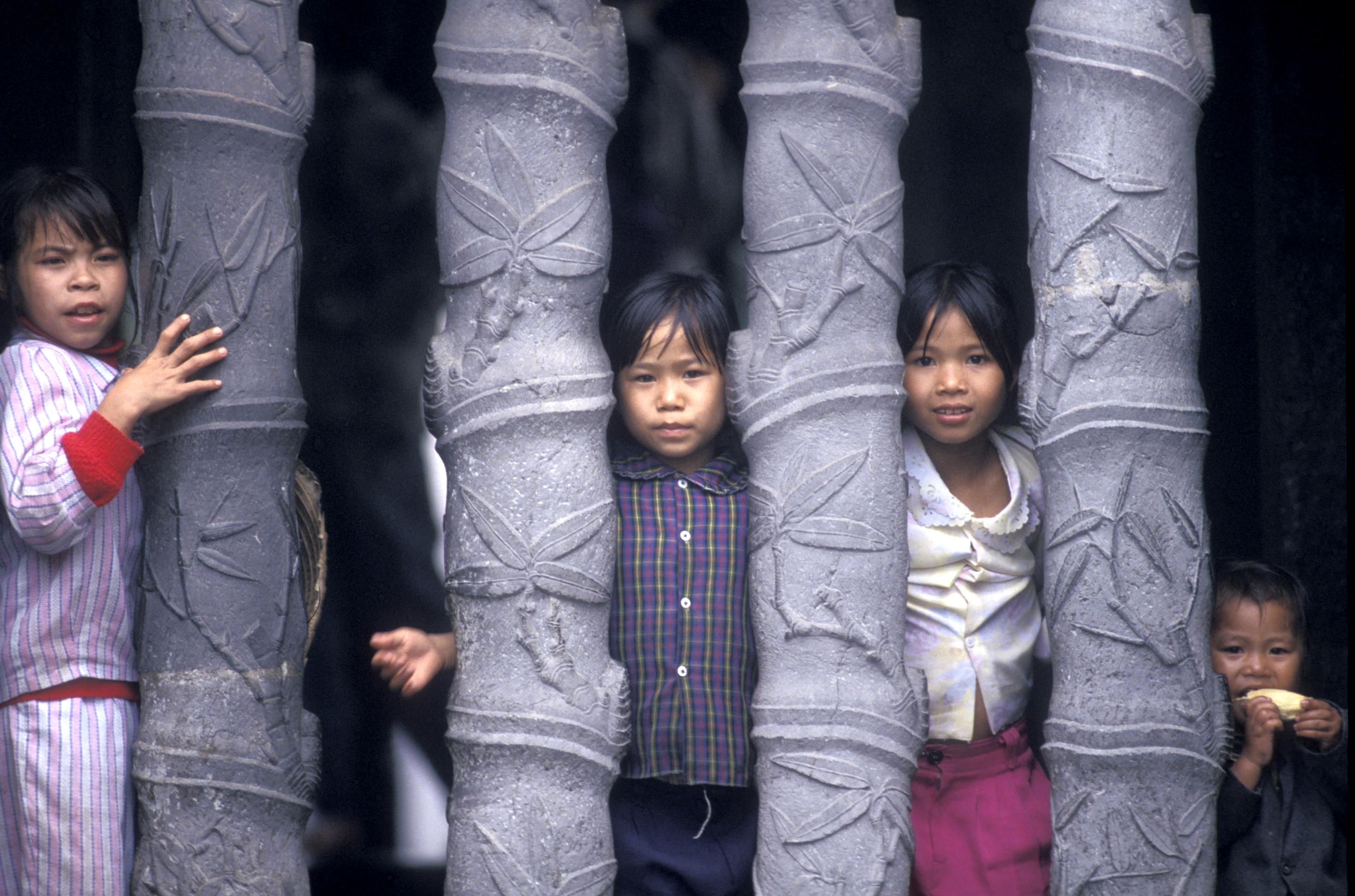 KTG Asia kids&columns