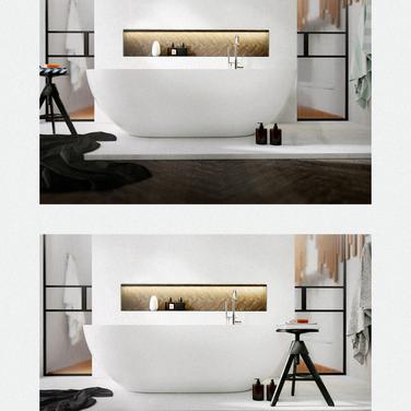 3D Concept Art & Visualization