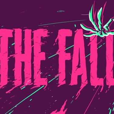 'The Fall' - Short Film