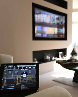 Custom-Controls-Crestron-Smart-Home-Auto