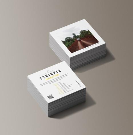 coffee-cards.jpgLa boheme cafe tiskoviny - coffee card