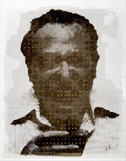 Art - Bukowski