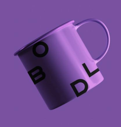 Název značky BOLD