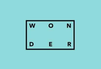 Název značky WONDER