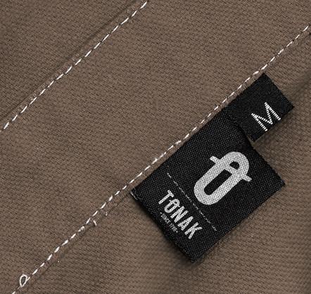 Tonak logo