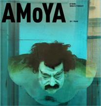 Název značky AMOYA