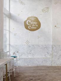 Creme de la creme - Design interiéru