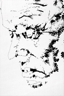 Art - Berlin face