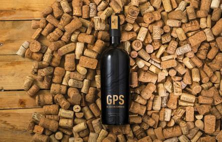 Packaging design - Vinařství Johann W.