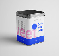 Packaging design - BrandCloud