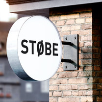 Název značky STOBE